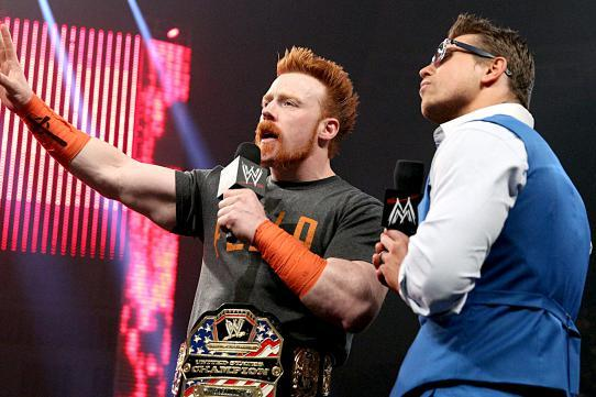 WWE's Midcard Championships Must Be Unified at SummerSlam