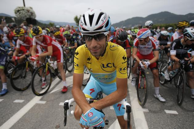 Tour de France 2014: Updated Predictions for Final Stages of Race