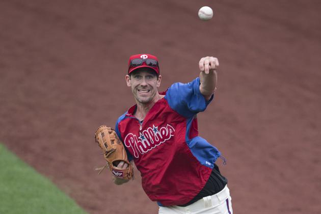 Fantasy Now: Cliff Lee