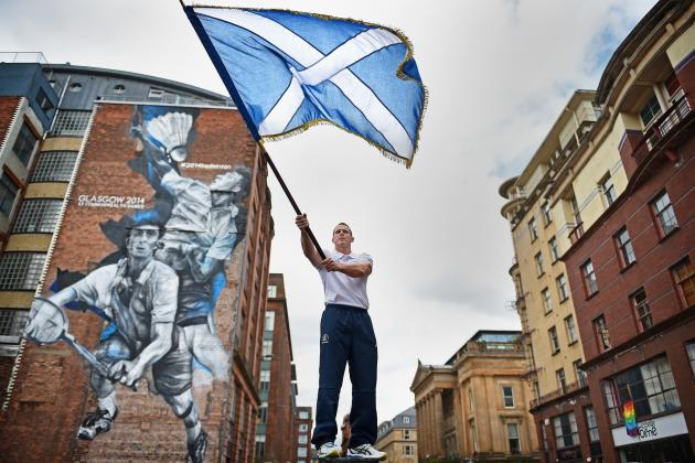 Commonwealth Games Opening Ceremony 2014: Date, Schedule and Preview
