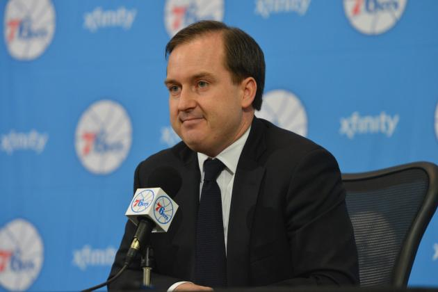 Is Philadelphia 76ers' Massive Rebuild Just a Road to Nowhere?
