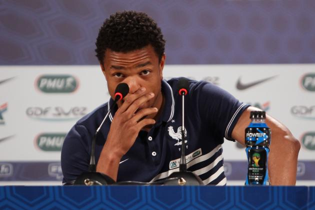 Liverpool Transfer News: Latest Gossip on Loic Remy, Dejan Lovren and More