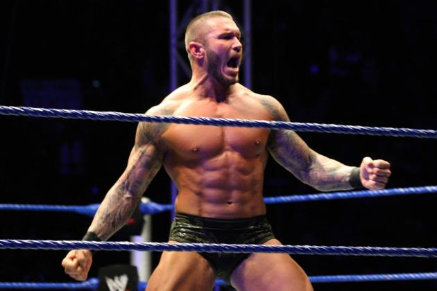 Randy Orton Posts Instagram Photo After Being Stopped by Patrol Officers