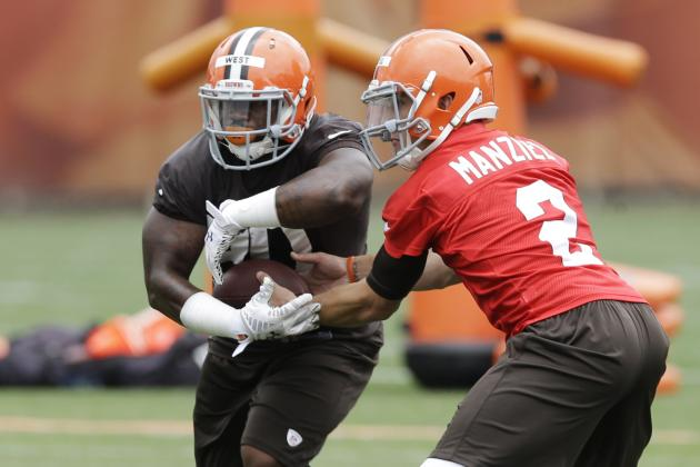 Why Running Back-by-Committee Is Best for the Cleveland Browns in 2014
