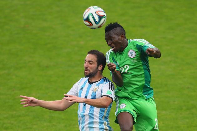 Omeruo to Rejoin Middlesbrough on Loan