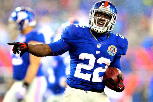 What Can David Wilson Bring to the New York Giants in 2014?