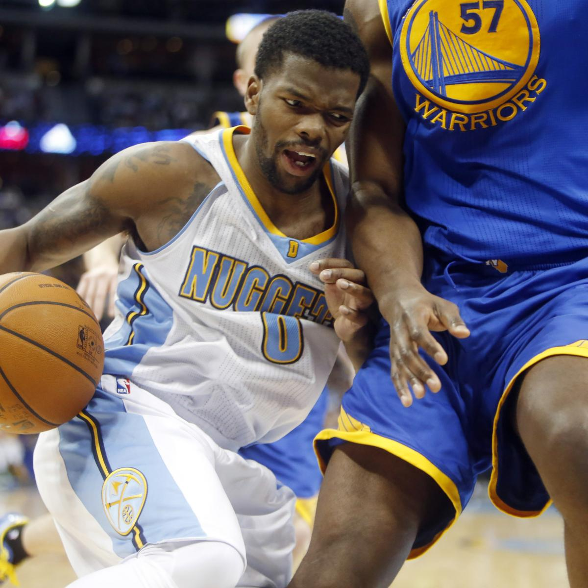 Bulls Rumors: Aaron Brooks And More Free-Agency Buzz