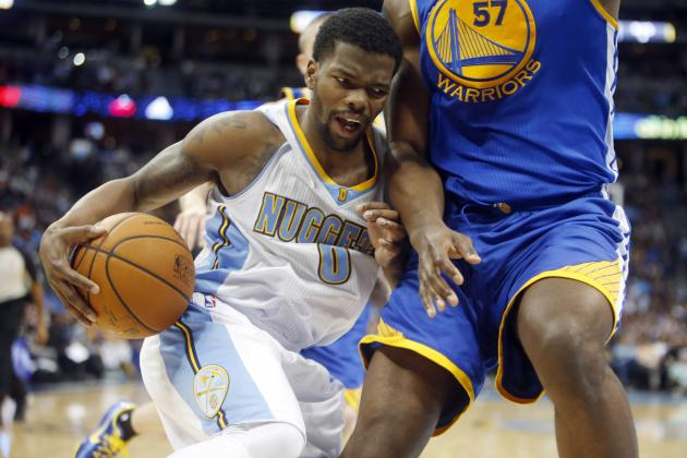 Bulls Rumors: Aaron Brooks and More Free-Agency Buzz Surrounding Chicago