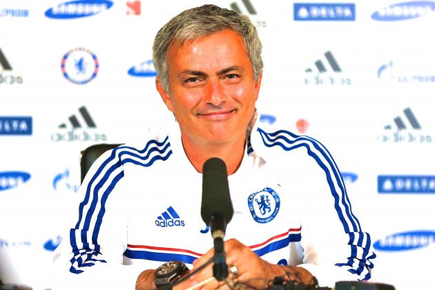 After Strengthening in Transfer Market, Chelsea May Be Premier League Favorites