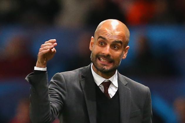 Bayern Munich Squad Planning Suggests Identity Crisis