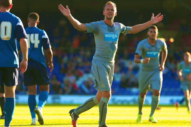 The Impact Newcastle's Siem De Jong Can Have in His Debut Premier League Season