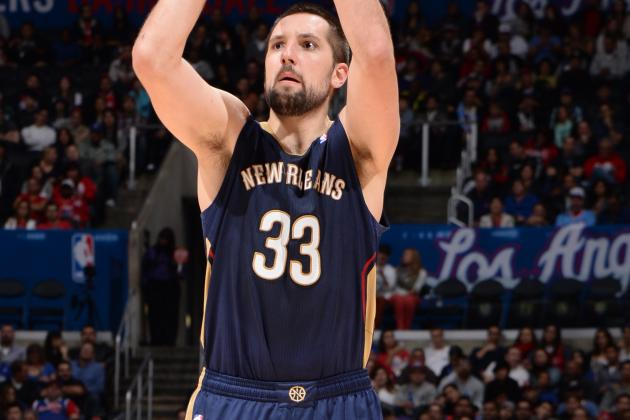 Rumor: Warriors Interested in Ryan Anderson?
