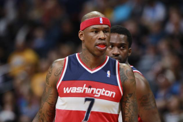 Al Harrington to China: Latest Contract Details, Analysis and Reaction