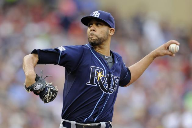 MLB Trade Rumors: Latest Buzz on David Price, Marlon Byrd and More