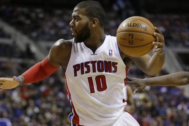 NBA Free-Agent Rumors: Latest Buzz Surrounding 2014 Free Agency