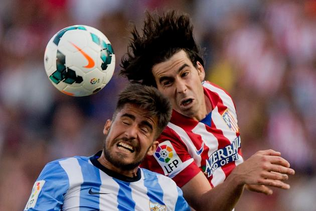 Tiago Signs New Two-Year Deal with Atletico Madrid