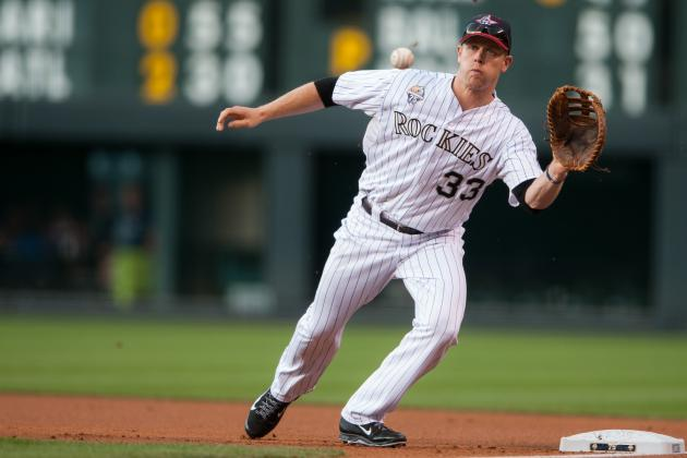 Justin Morneau Injury: Updates on Rockies Star's Neck and Return