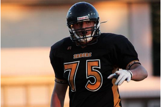 OSU Football: Offensive Lineman Fifita Commits to Beavers