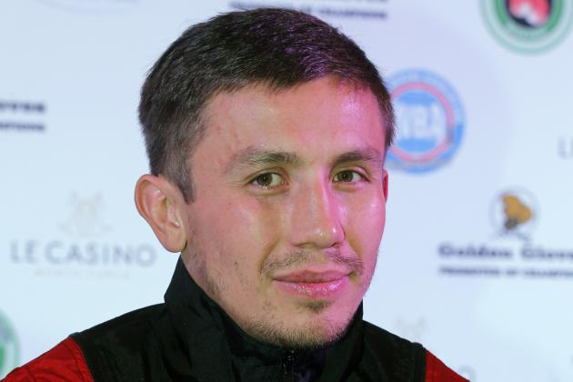 What Gennady Golovkin Must Do to Become One of Boxing's Biggest Stars