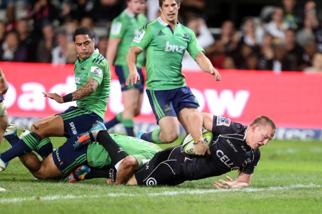 Super 15 Rugby 2014: Semi-Finals Fixtures, Live Stream and Predictions