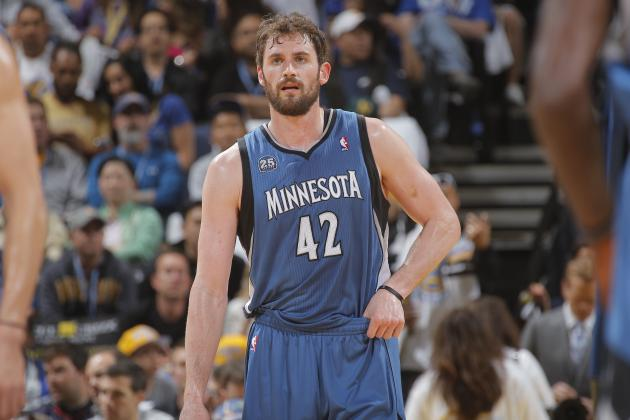 NBA Rumors: Latest on Potential Kevin Love Deal and More Trade Buzz