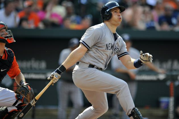 Mark Teixeira Injury: Updates on Yankees Star's Lat and Return