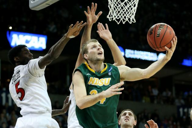 Former NDSU Hoops Standouts to Play in Europe