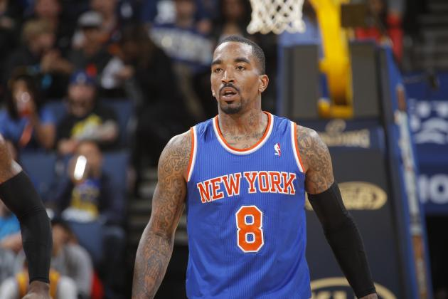 Knicks Rumors: Latest Trade Buzz, Possible Return of Metta World Peace and More