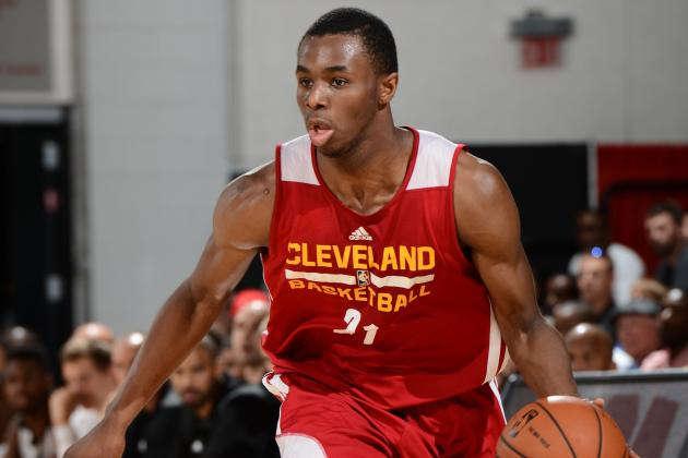 Why Cleveland Cavaliers Would Be Better Off Holding onto Andrew Wiggins