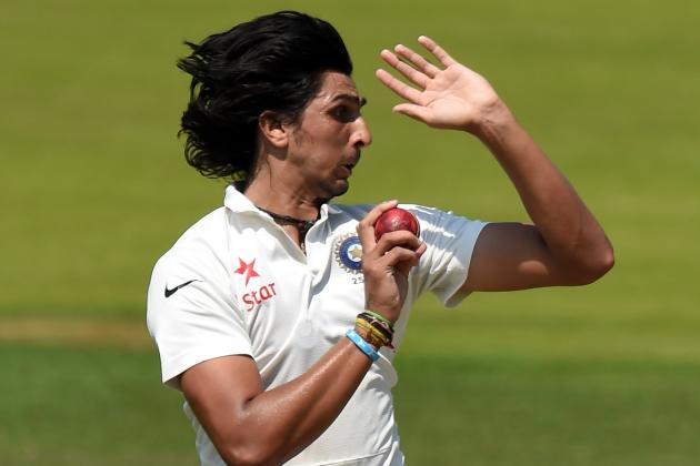 Ishant Sharma's Match-Winning 7-74 at Lord's Will Go Down in India's Folklore