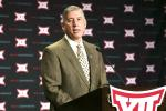 Big 12 Commish: 'Cheating Pays' in NCAA