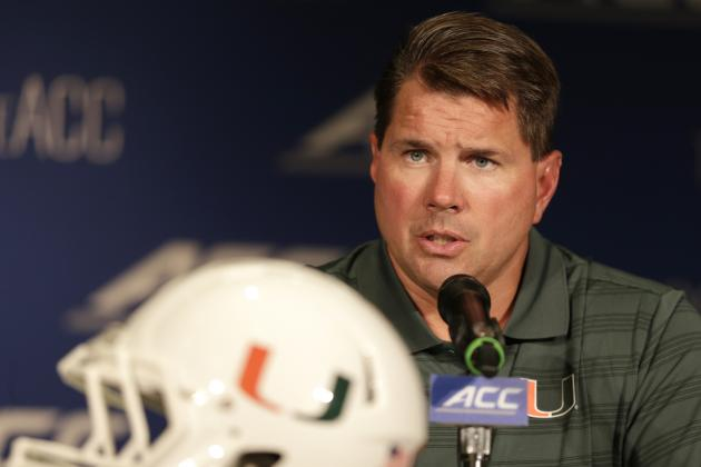 Miami Football: Best Quotes and Key Takeaways from ACC Media Days