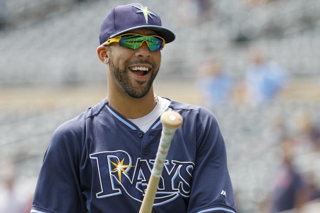 MLB Trade Rumors: Latest Buzz on David Price, Alex Rios and More