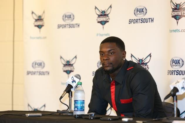 Breaking Down What Lance Stephenson Brings to Charlotte Hornets