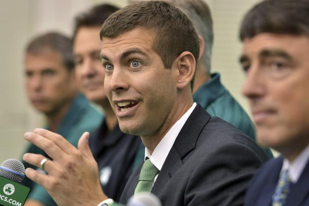 Should Boston Celtics Continue Pursuing Big-Name Trades This Offseason?