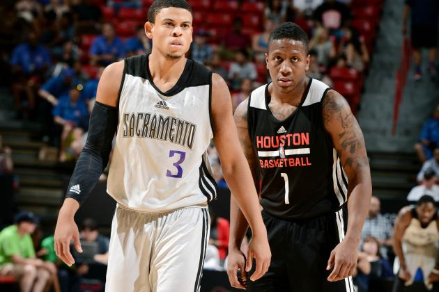 NBA Summer League 2014 Championship: Rockets vs Kings Score and Twitter Reaction