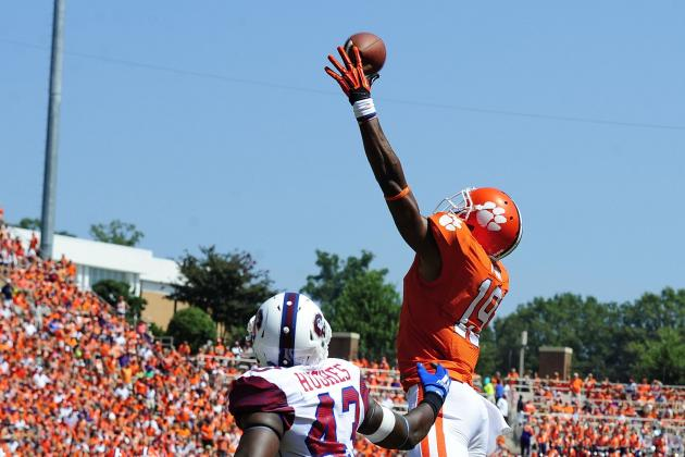 Clemson Football: Previewing 3 Biggest Position Battles Heading into Fall Camp