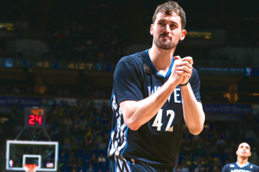 What Does Kevin Love Need from His Next Team?