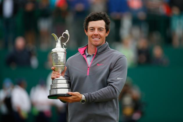 Rory McIlroy Poised for Strong Finish to Season After 2014 British Open Win