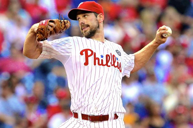 Cliff Lee's Return Leaves More Questions Than Answers as Trade Deadline Nears