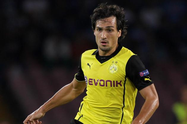 Manchester United Transfer News: Mats Hummels Deal Rubbished by Jurgen Klopp
