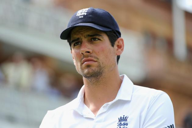 India Defeat Is English Cricket's Biggest Humiliation Ever