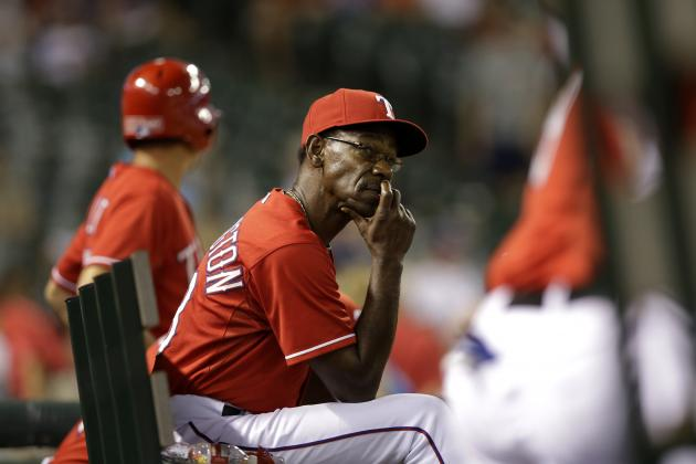 1 Bold Prediction for Texas Rangers at Trade Deadline