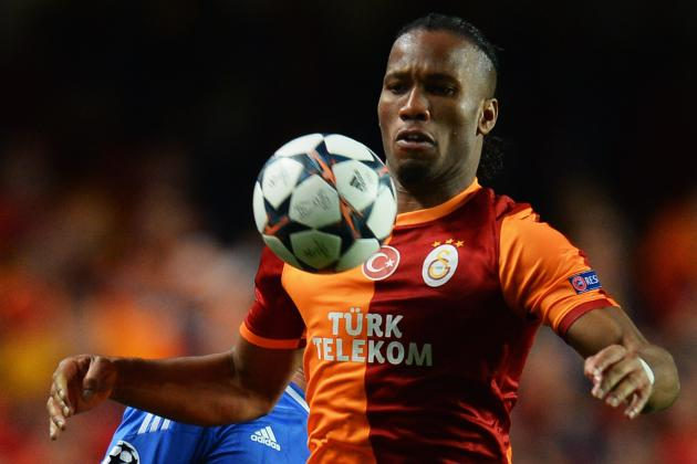 Chelsea Transfer News: Didier Drogba Rival Emerges, Latest on Fernando Torres