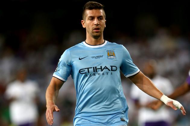 Arsenal Transfer News: Matija Nastasic Eyed as Thomas Vermaelen Replacement
