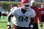 UGA DL Arrested Again, This Time on Assault Charge