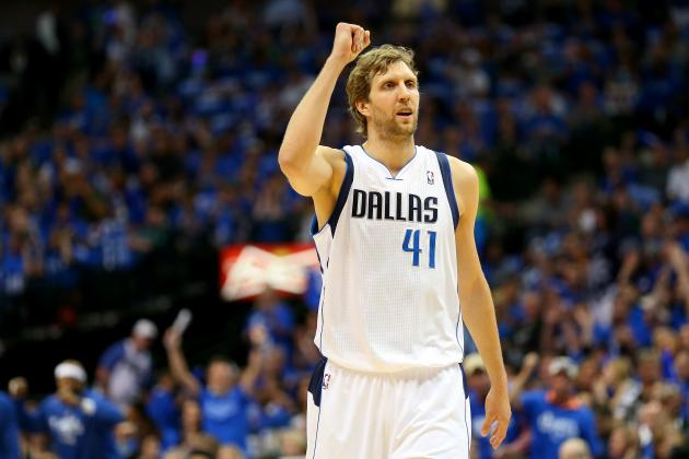Mavericks 2014-15 Schedule: Top Games, Championship Odds and Record Predictions