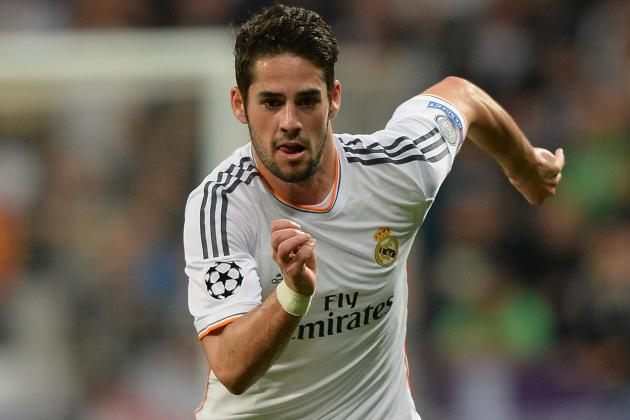 Liverpool Transfer News: Isco Approach Reported, Big-Money Midfielder Targeted