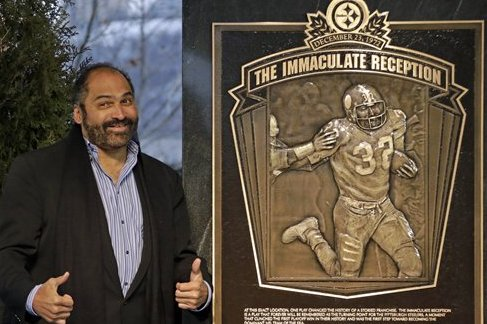 Immaculate Reception Stands Alone