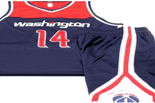Wizards Unveil New Alternate Uniforms